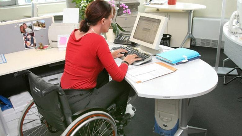 Фотография к материалу: Изменения в закон, касающиеся трудоустройства людей с инвалидностью